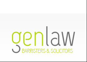 Genlaw Barristers & Solicitors